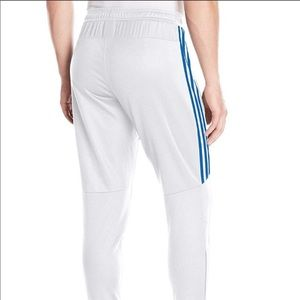 adidas Pants - Adidas Men's Soccer Tiro 17 Training Pants